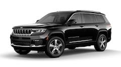 2021 Jeep Grand Cherokee L LIMITED 4X4 Sport Utility Kennewick, WA
