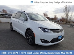 2020 Chrysler Pacifica Hybrid TOURING L Passenger Van Kennewick, WA