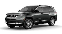 2021 Jeep Grand Cherokee L LAREDO 4X4 Sport Utility Kennewick, WA