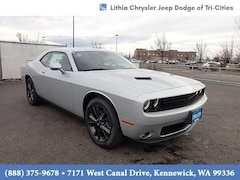 2020 Dodge Challenger SXT AWD Coupe Kennewick, WA