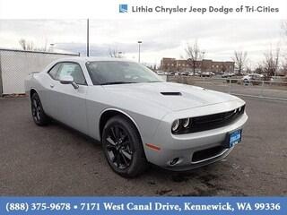 New 2020 Dodge Challenger SXT AWD Coupe Kennewick, WA
