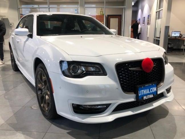 New 2019 Chrysler 300 S AWD Sedan Kennewick, WA