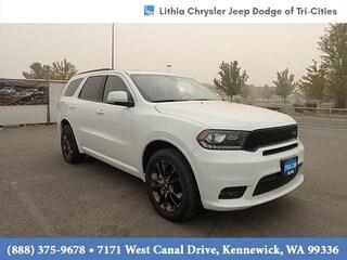 New 2020 Dodge Durango GT PLUS AWD Sport Utility Kennewick, WA
