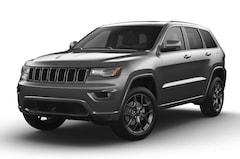 2021 Jeep Grand Cherokee 80TH ANNIVERSARY 4X4 Sport Utility Kennewick, WA