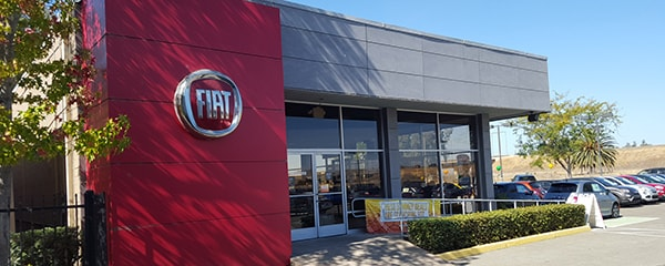 Lithia FIAT of Concord, CA