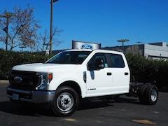 2020 Ford F-350 Chassis F-350 XL Truck Crew Cab Medford, OR