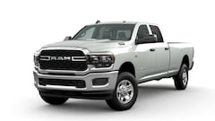 New 2021 Ram 3500 TRADESMAN CREW CAB 4X4 8' BOX Crew Cab For Sale in Grand Forks, ND