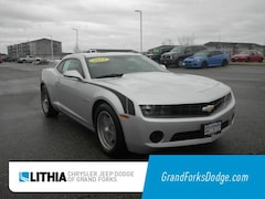 Used 2013 Chevrolet Camaro 1LS Coupe Grand Forks, ND