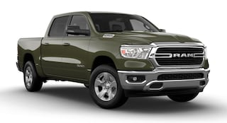 New 2021 Ram 1500 BIG HORN CREW CAB 4X4 5'7 BOX Crew Cab Grand Forks, ND