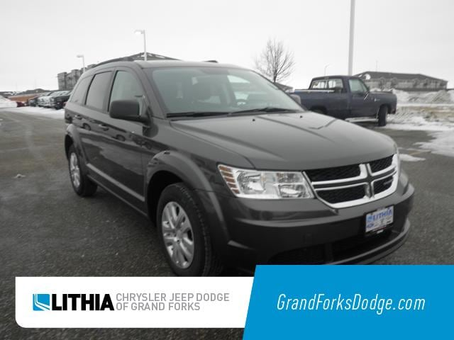Used 2018 Dodge Journey SE SUV Grand Forks, ND