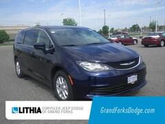 2019 Chrysler Pacifica LX Passenger Van Grand Forks, ND
