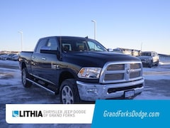 New 2018 Ram 2500 BIG HORN CREW CAB 4X4 6'4 BOX Crew Cab For sale in Grand Forks, ND