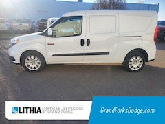 New 2021 Ram ProMaster City TRADESMAN SLT CARGO VAN Cargo Van For Sale in Grand Forks, ND