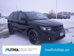 2019 Dodge Journey SE Sport Utility Grand Forks, ND