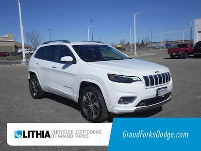 Lithia Chrysler Jeep Dodge >> New 2019 Jeep Cherokee For Sale At Lithia Chrysler Jeep