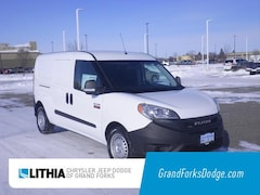 New 2019 Ram ProMaster City TRADESMAN CARGO VAN Cargo Van For Sale in Grand Forks, ND