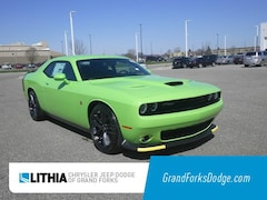 2019 Dodge Challenger R/T SCAT PACK Coupe Grand Forks, ND
