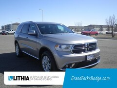 2019 Dodge Durango SXT PLUS AWD Sport Utility Grand Forks, ND