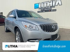 Used 2015 Buick Enclave Leather SUV Grand Forks, ND