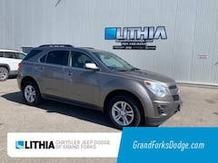 Used 2012 Chevrolet Equinox 1LT SUV Grand Forks, ND