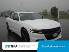 2019 Dodge Charger SXT AWD Sedan Grand Forks, ND