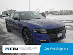 New 2019 Dodge Charger SXT AWD Sedan For Sale in Grand Forks, ND
