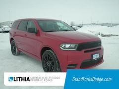 2019 Dodge Durango GT AWD Sport Utility Grand Forks, ND