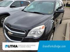 Used 2014 Chevrolet Equinox LT w/2LT SUV Grand Forks, ND