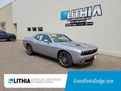 Used 2018 Dodge Challenger GT Coupe Grand Forks, ND
