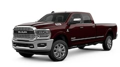 New 2019 Ram 3500 LIMITED CREW CAB 4X4 8' BOX Crew Cab For Sale in Grand Forks, ND