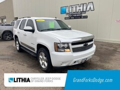Used 2007 Chevrolet Tahoe SUV Grand Forks, ND