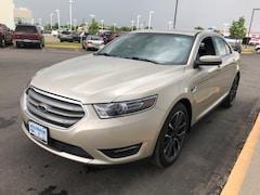 New 2018 Ford Taurus SEL Sedan Grand Forks, ND