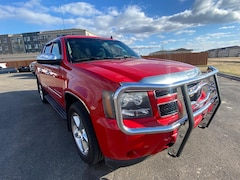 Used 2011 Chevrolet Avalanche 1500 LS Truck Crew Cab Grand Forks, ND