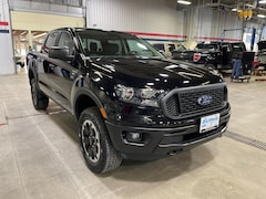New 2021 Ford Ranger XL Truck SuperCrew For sale in Grand Forks, ND