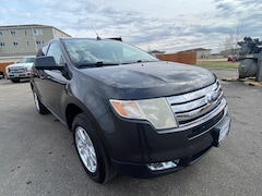 2007 Ford Edge SEL SUV Grand Forks, ND