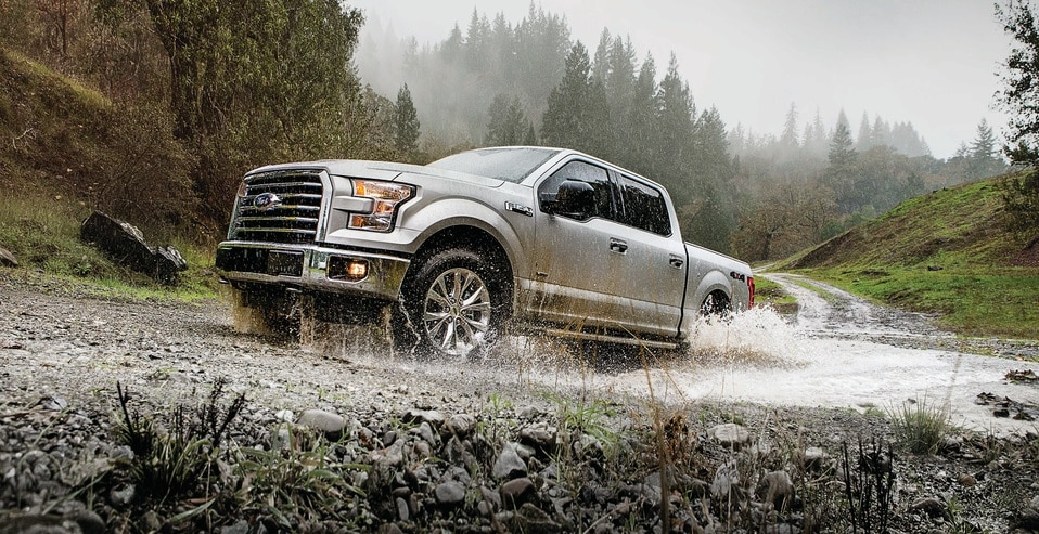 New ford lease and financing specials lithia ford for Lithia motors grand forks