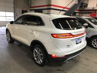 2019 Lincoln MKC SUV Grand Forks, ND