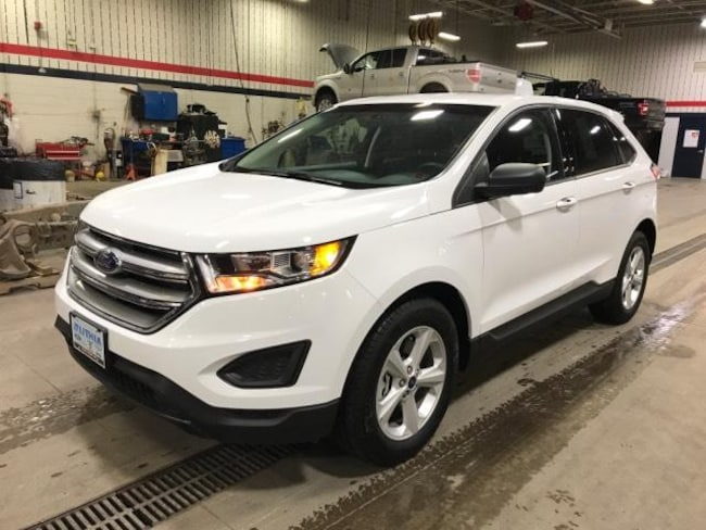 Used 2018 Ford Edge SE SUV Grand Forks, ND