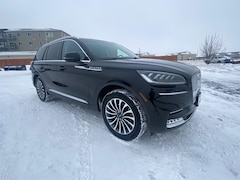 New 2021 Lincoln Aviator Reserve AWD SUV Grand Forks, ND