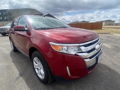 Used 2013 Ford Edge SEL SUV Grand Forks, ND