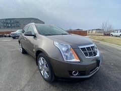 Used 2012 CADILLAC SRX Premium Collection SUV
