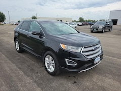 Used 2018 Ford Edge SEL SUV Grand Forks ND