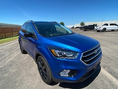 Used 2018 Ford Escape SE SUV Grand Forks, ND