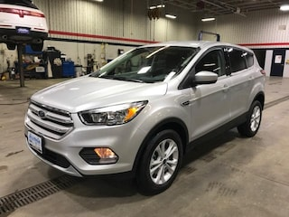 2019 Ford Escape SE SUV Grand Forks, ND
