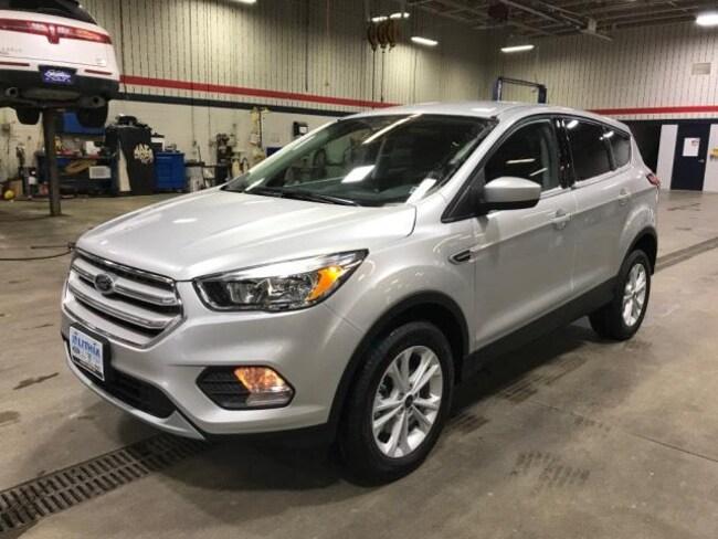 New 2019 Ford Escape SE SUV Grand Forks, ND