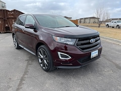 Used 2018 Ford Edge Sport SUV Grand Forks, ND