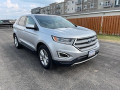 Used 2016 Ford Edge SEL SUV Grand Forks ND