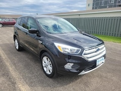 Used 2019 Ford Escape SE SUV Grand Forks, ND