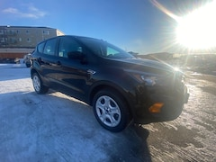 Used 2018 Ford Escape S SUV Grand Forks, ND