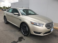 New 2018 Ford Taurus SEL Sedan Grand Forks, ND